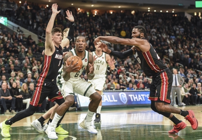 Miami Heat vs. Milwaukee Bucks - 3/2/20 NBA Pick, Odds, and Prediction