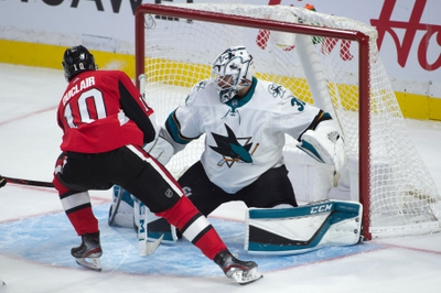 San Jose Sharks vs. Ottawa Senators - 3/7/20 NHL Pick, Odds, and Prediction