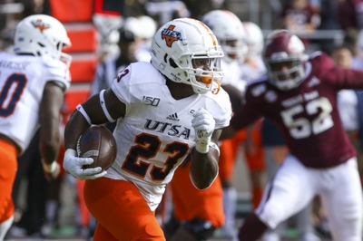 UTSA Roadrunners 2020 Win Total - College Football Pick, Odds and Prediction