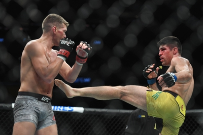 Niko Price vs. Vicente Luque - 5/9/20 UFC 249 Pick, Odds, and Prediction