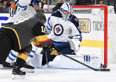 Winnipeg Jets vs. Vegas Golden Knights - 3/6/20 NHL Pick, Odds, and Prediction