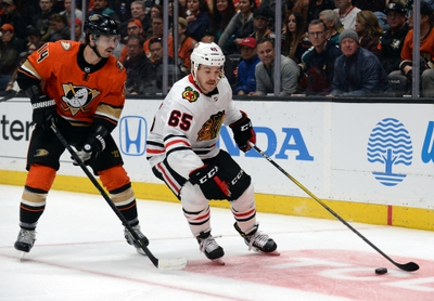 Chicago Blackhawks vs. Anaheim Ducks - 3/3/20 NHL Pick, Odds, and Prediction