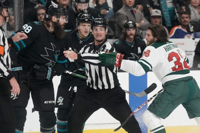 San Jose Sharks vs. Minnesota Wild - 3/5/20 NHL Pick, Odds, and Prediction