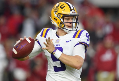Will The Miami Dolphins Trade For LSU Quarterback Joe Burrow?