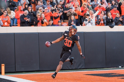 Oklahoma State Cowboys 2020 Win Total - College Football Pick, Odds and Prediction