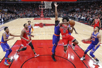 New York Knicks vs. Chicago Bulls - 2/29/20 NBA Pick, Odds, and Prediction