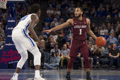 Arkansas-Little Rock vs. Louisiana-Lafayette - 2/29/20 College Basketball Pick, Odds, and Prediction