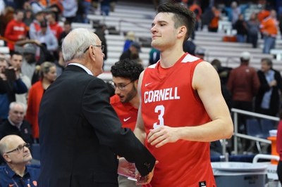 Cornell vs. Dartmouth - 2/28/20 College Basketball Pick, Odds, and Prediction