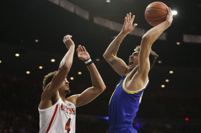 North Dakota State vs. South Dakota State - 2/27/20 College Basketball Pick, Odds, and Prediction