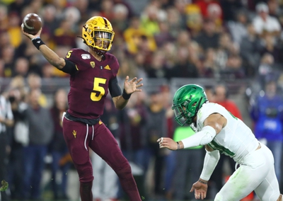 Arizona State Sun Devils 2020 Win Total - College Football Pick, Odds, and Prediction