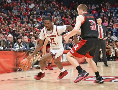 FIU vs. Western Kentucky - 3/7/20 College Basketball Pick, Odds, and Prediction