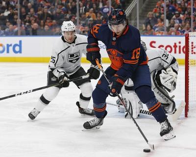 Los Angeles Kings vs. Edmonton Oilers - 2/23/20 NHL Pick, Odds, and Prediction