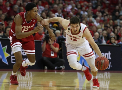Indiana vs. Wisconsin - 3/7/20 College Basketball Pick, Odds, and Prediction