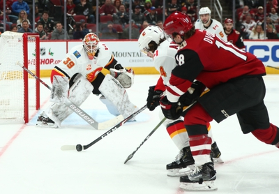 Calgary Flames vs. Arizona Coyotes - 3/6/20 NHL Pick, Odds, and Prediction