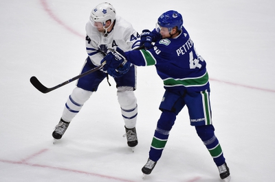 Toronto Maple Leafs vs. Vancouver Canucks - 2/29/20 NHL Pick, Odds, and Prediction
