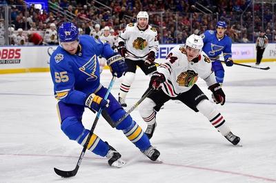 St. Louis Blues vs. Chicago Blackhawks - 2/25/20 NHL Pick, Odds, and Prediction