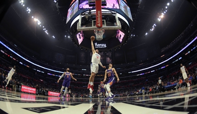 Phoenix Suns vs. Los Angeles Clippers - 2/26/20 NBA Pick, Odds, and Prediction