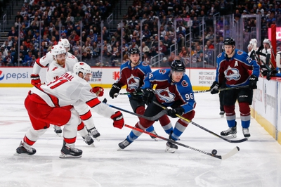 Carolina Hurricanes vs. Colorado Avalanche - 2/28/20 NHL Pick, Odds, and Prediction