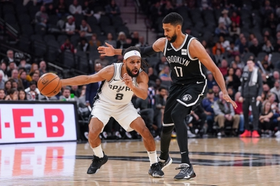 Brooklyn Nets vs. San Antonio Spurs - 3/6/20 NBA Pick, Odds, and Prediction