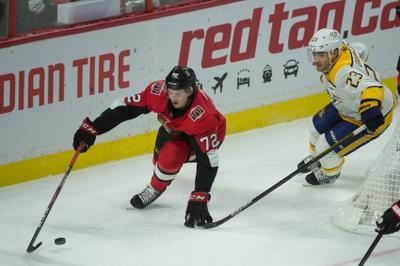 Nashville Predators vs. Ottawa Senators - 2/25/20 NHL Pick, Odds, and Prediction