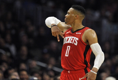 Houston Rockets vs. Los Angeles Clippers - 3/5/20 NBA Pick, Odds, and Prediction