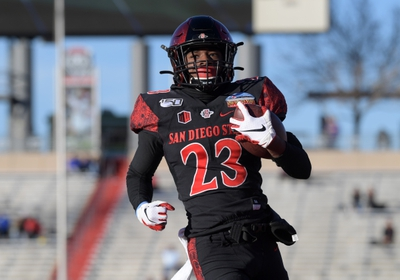 San Diego State Aztecs 2020 Win Total - College Football Pick, Odds and Prediction
