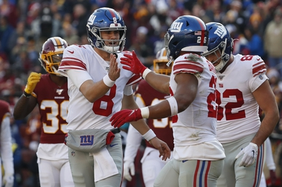 New York Giants 2020 Win Total - NFL Pick, Odds and Prediction