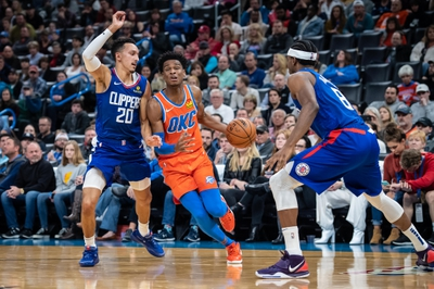 Oklahoma City Thunder vs. Los Angeles Clippers - 3/3/20 NBA Pick, Odds, and Prediction