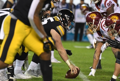 Iowa Hawkeyes 2020 Win Total - College Football Pick, Odds, and Prediction