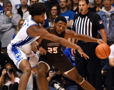 Brown vs. Princeton - 2/28/20 College Basketball Pick, Odds, and Prediction