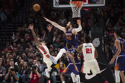 Phoenix Suns vs. Portland Trail Blazers - 3/6/20 NBA Pick, Odds, and Prediction