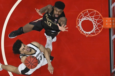 Florida State vs. Louisville - 2/24/20 College Basketball Pick, Odds, and Prediction