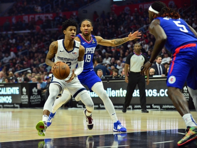 Los Angeles Clippers vs. Memphis Grizzlies - 2/24/20 NBA Pick, Odds, and Prediction