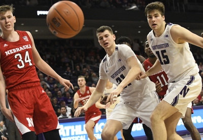 Nebraska vs. Northwestern - 3/1/20 College Basketball Pick, Odds, and Prediction