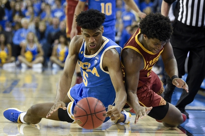 USC vs. UCLA - 3/7/20 College Basketball Pick, Odds, and Prediction