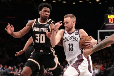 Atlanta Hawks vs. Brooklyn Nets - 2/28/20 NBA Pick, Odds, and Prediction