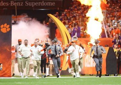 Clemson Tigers 2020 Win Total - College Football Pick, Odds and Prediction