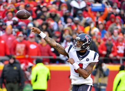 Houston Texans 2020 Win Total - NFL Pick, Odds and Prediction