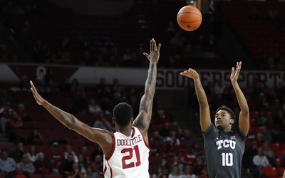 TCU vs. Oklahoma - 3/7/20 College Basketball Pick, Odds, and Prediction