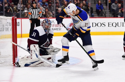 Colorado Avalanche vs. St. Louis Blues - 8/2/20 NHL Pick, Odds, and Prediction