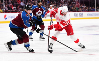 Detroit Red Wings vs. Colorado Avalanche - 3/2/20 NHL Pick, Odds, and Prediction