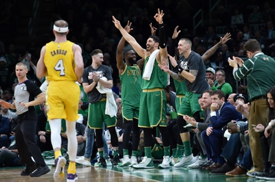 Los Angeles Lakers vs. Boston Celtics - 2/23/20 NBA Pick, Odds, and Prediction