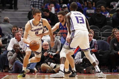 Sacramento Kings vs. Detroit Pistons - 3/1/20 NBA Pick, Odds, and Prediction