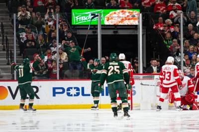 Detroit Red Wings vs. Minnesota Wild - 2/27/20 NHL Pick, Odds, and Prediction