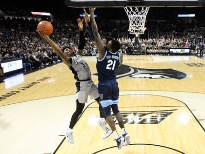 Villanova vs. Providence - 2/29/20 College Basketball Pick, Odds, and Prediction