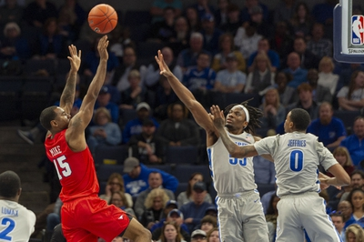 SMU vs. Memphis - 2/25/20 College Basketball Pick, Odds, and Prediction