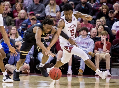 Vanderbilt vs. South Carolina - 3/7/20 College Basketball Pick, Odds, and Prediction