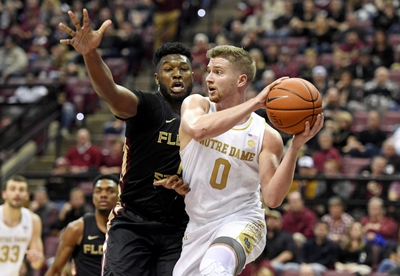Notre Dame vs. Florida State - 3/4/20 College Basketball Pick, Odds, and Prediction