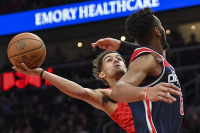 Washington Wizards vs. Atlanta Hawks - 3/6/20 NBA Pick, Odds, and Prediction