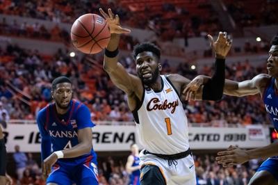 Kansas vs. Oklahoma State - 2/24/20 College Basketball Pick, Odds, and Prediction